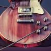 Rock Guitar Wordpress