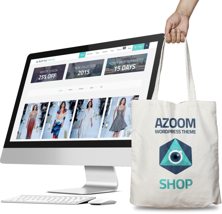 wordpress-shop-store